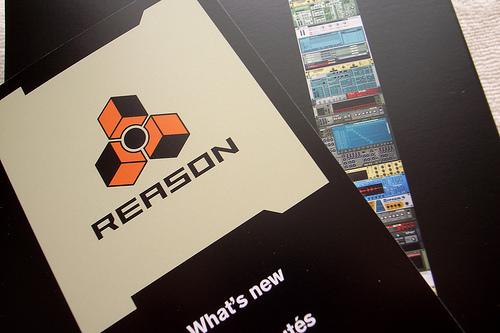 reason photo