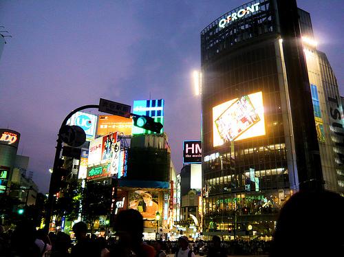 shibuya photo