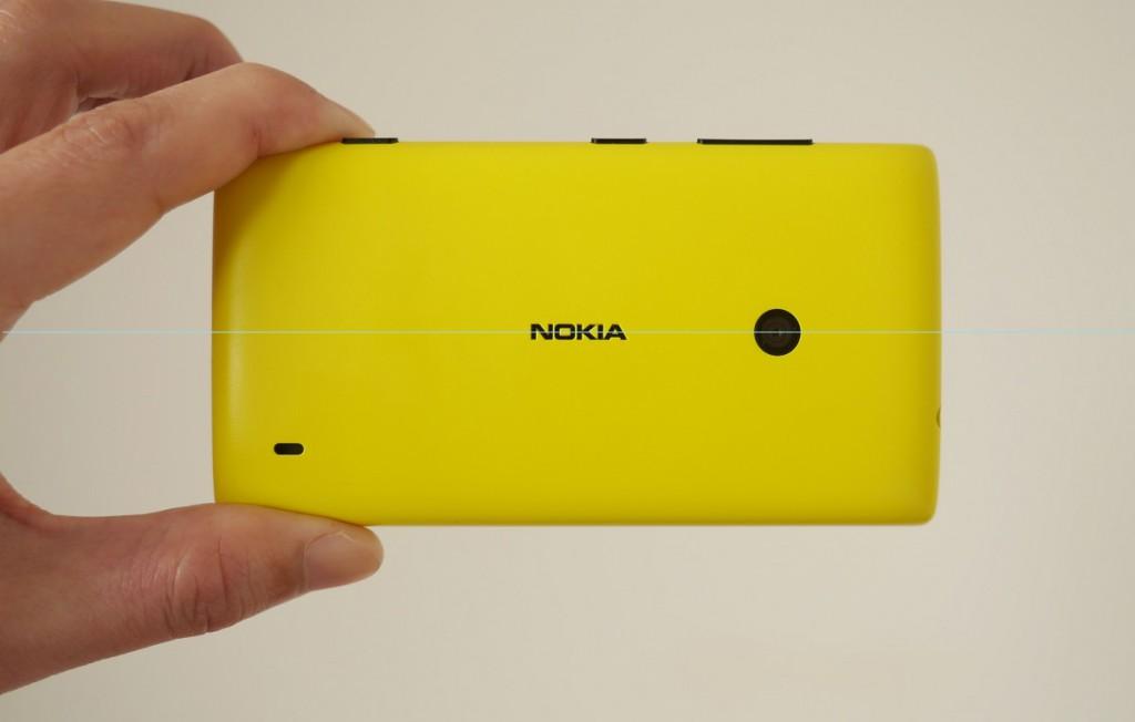 Lumia Back