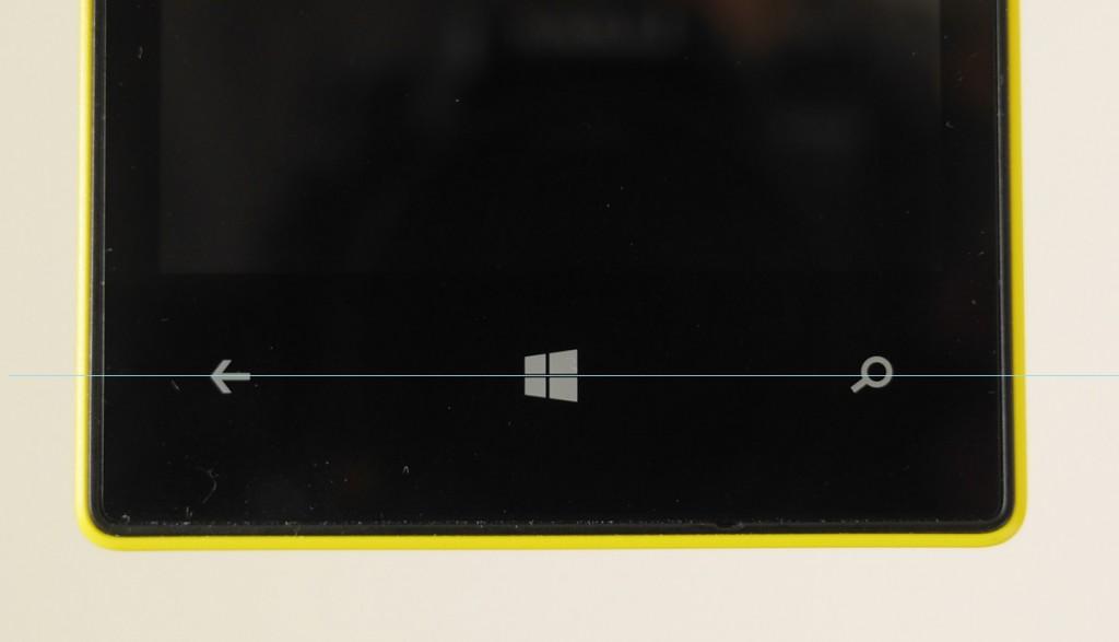 Lumia Front