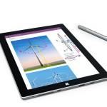 【日経】Surface 3国内発表も「インターネット上には失望のつぶやき」