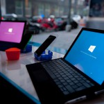 【憮然】Surface 3のCMが公開!でもどうにもイカさない件