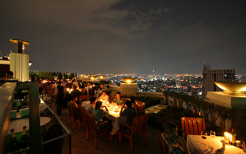 bangkok sirocco photo
