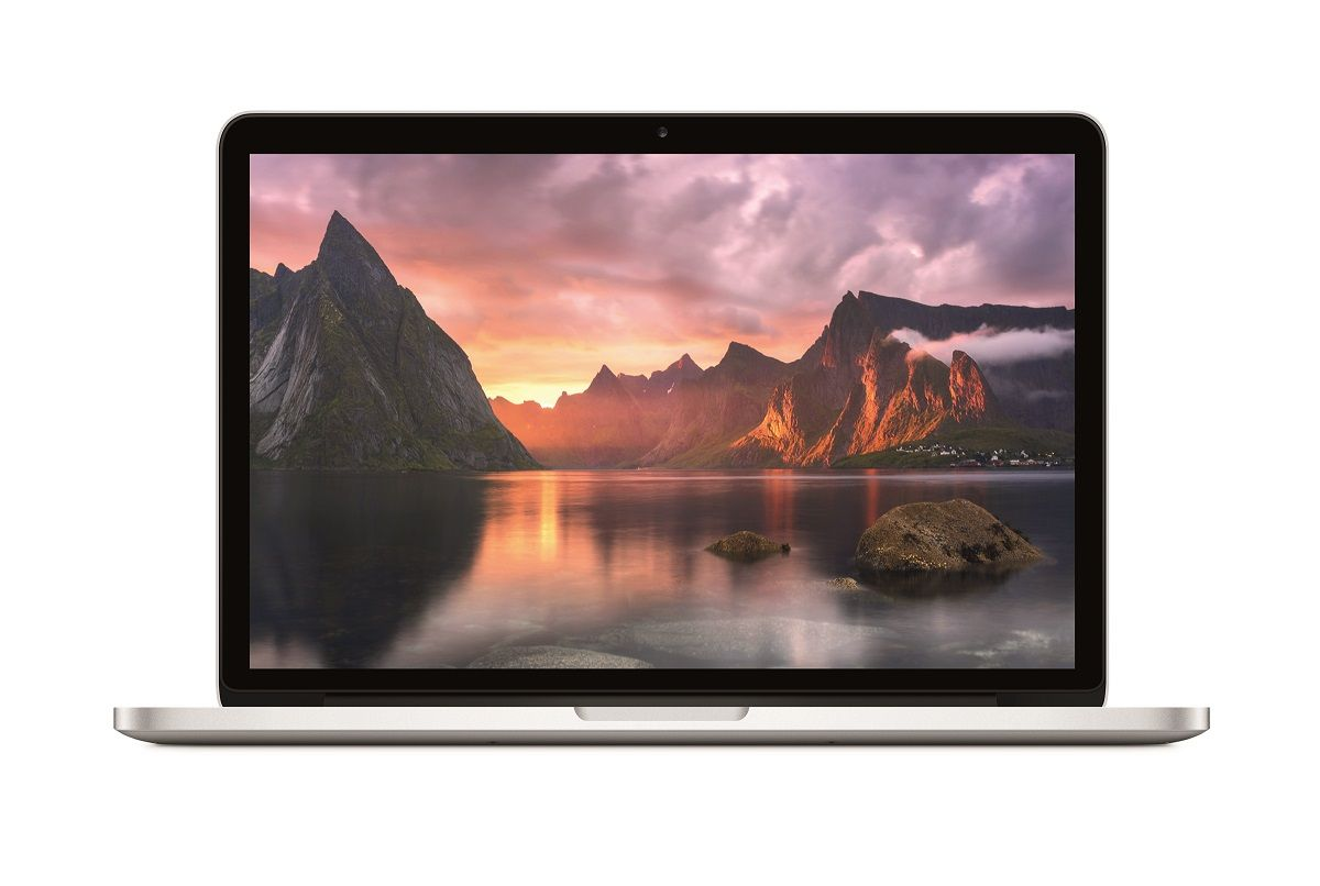 MacBook Pro 13 Early 2015
