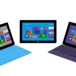 【Windows RT】Surface RT / Surface 2 RTは最大1万8,000円で下取りしてもらえる〜ただし…