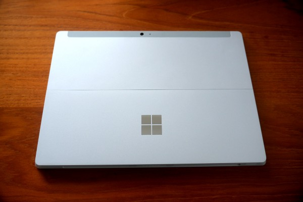 Surface 3 back