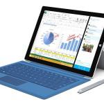 【続報】Surface Pro 3のバッテリー問題を修正するファームウェア・アップデート