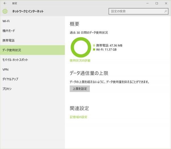 transmission data amount