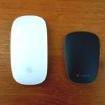 【おすすめ】Logicool Ultrathin Touch Mouse T630は軽くて表面さらさら