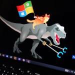 【ねこ画像】今ならWindows Insider向けのNinjacat壁紙がもらえるぞ(Windows Insiderじゃない人も可)