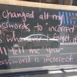 【要注意→解決済み】Windows 10のEdgeブラウザーに保存したパスワードは表示もコピペもできないようなので気を付けよう
