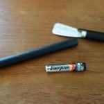 【備え】Surfaceペンの特殊な電池の予備を手配しよう