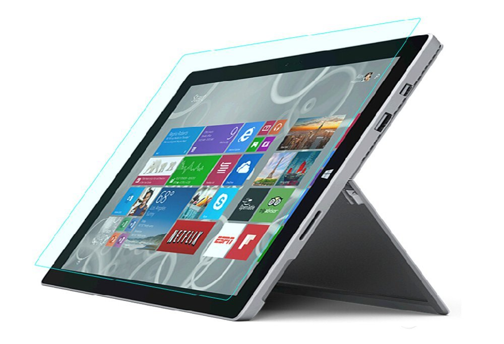 Surface Pro 4 ???
