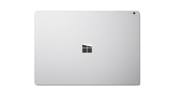 SurfaceBook back