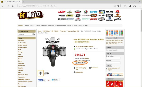 FC-Moto item detail