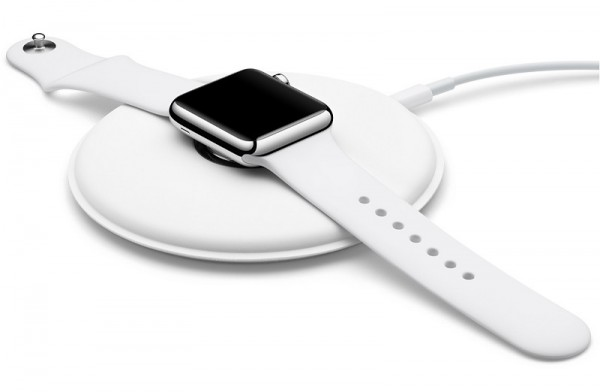 Apple Watch Magnetic Carging Dock 3