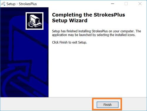 StrokesPlus 11