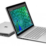 【小幅】Surface Book with Performance Baseの変更点と価格