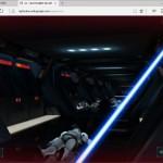 【スター・ウォーズ】いまGoogleでスマホがライトセーバーになる ~ Googleのライトセーバー エスケープがすごい