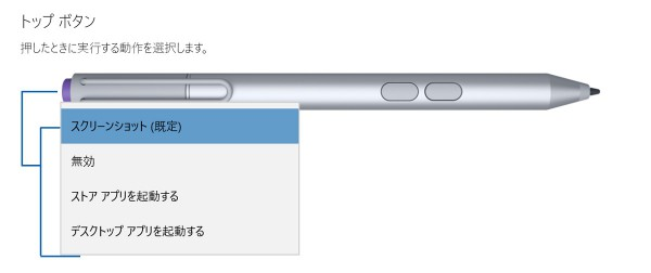Surface pen 19