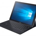 【強力】Windows 10を搭載したGalaxy TabPro Sは薄くて軽くてキーボードカバーも付属してCore Mプロセッサー採用