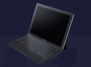 Galaxy TabPro S black