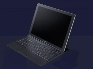 Galaxy TabPro S black