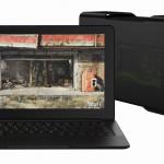 【CES】薄型ハイスペック・ノート「Razer Blade Stealth」と外部GPUユニット「Razer Core」の組み合わせがすごい