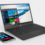【いよいよ】HPのWindows 10 Mobileスマホ「HP Elite x3」は699ドルで8月29日発売