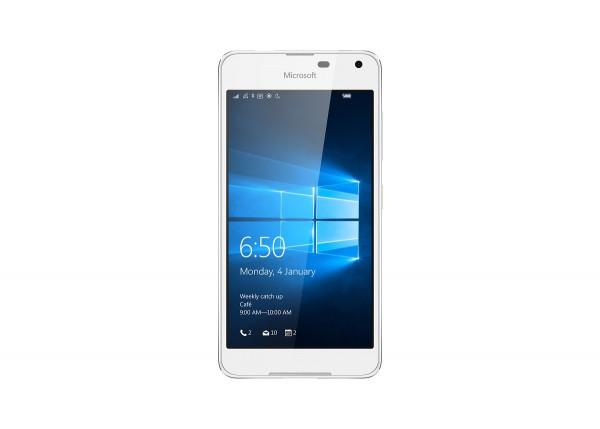 Lumia 650 - 2