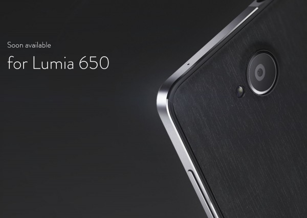 Lumia 650 - Mozo