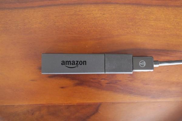 Amazon Fire TV Stick 15