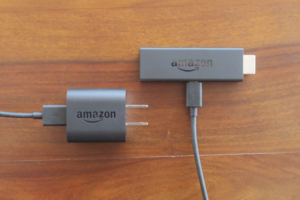 Amazon Fire TV Stick 17