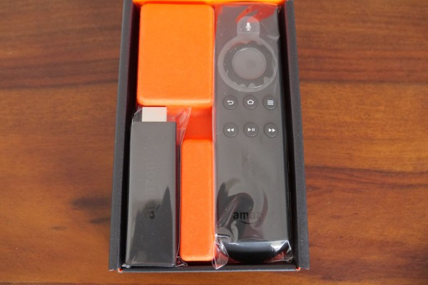 Amazon Fire TV Stick 5