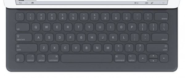 iPad Pro Smart Keyboard 1