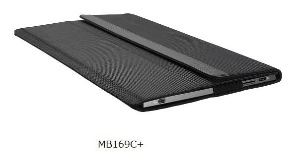 ASUS MB169C+ 1