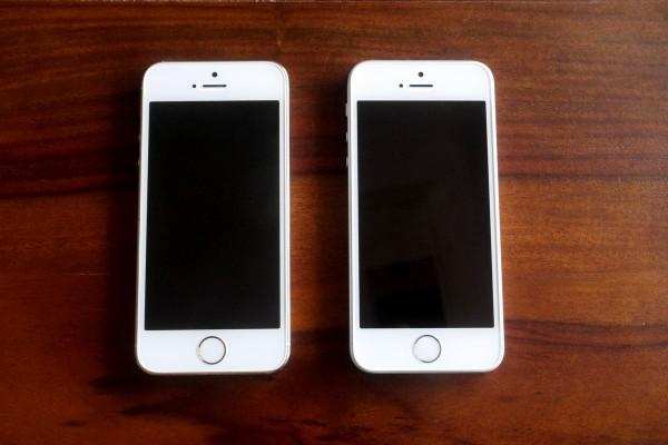 iPhone SE 1