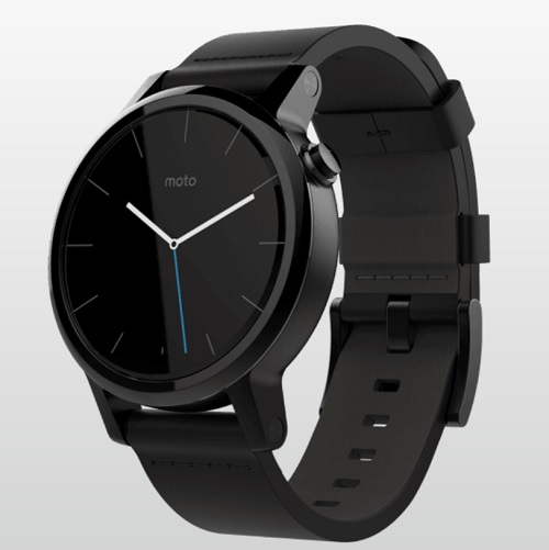 moto360 2nd 42mm