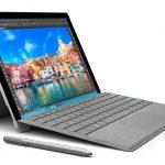 【無料】Surface Pro 4 タイプカバー プレゼント キャンペーン開催中