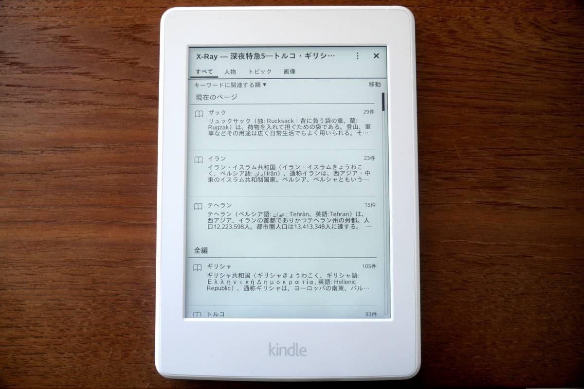 Kindle Paperwhite 32