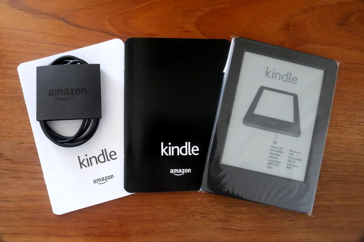 Kindle (7th gen) 4