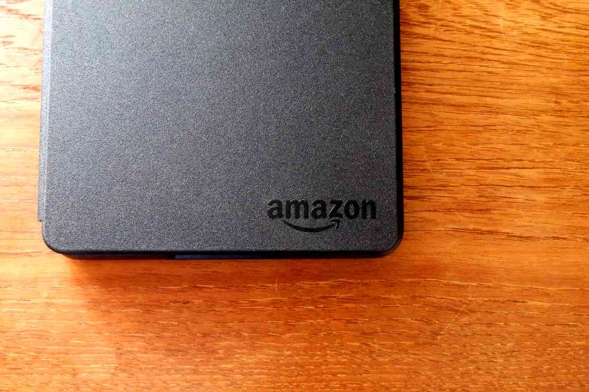 Kindle (7th gen) genuine cover 2