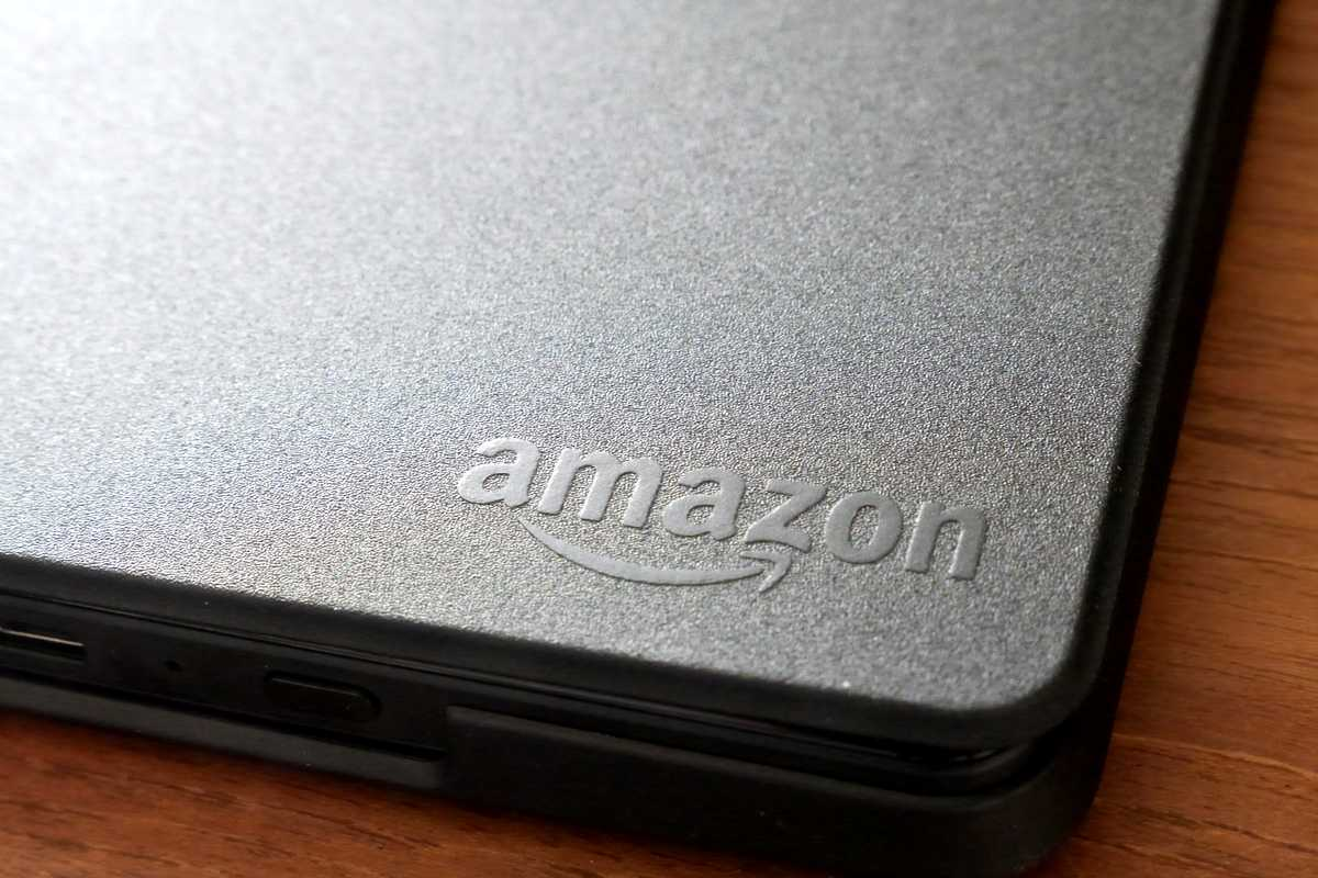 Kindle (7th gen) genuine cover 4
