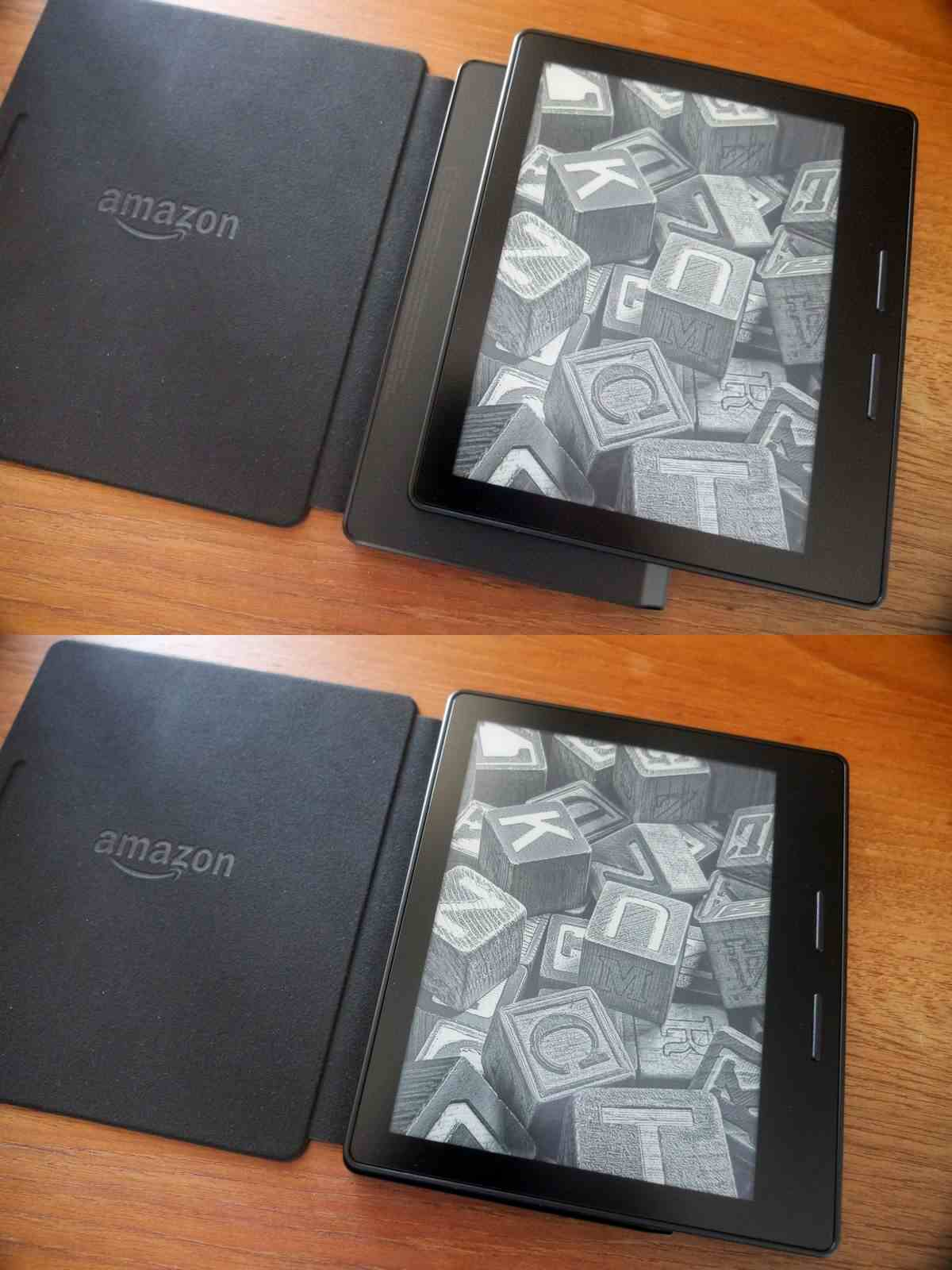 Amazon Kindle Oasis - 18