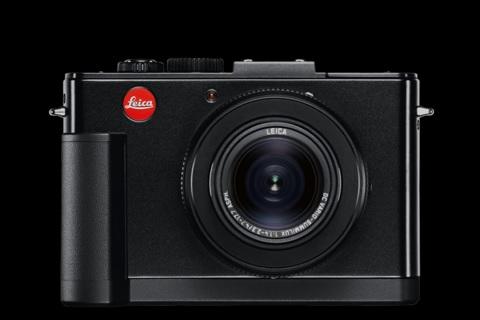 Leica D-LUX hand grip