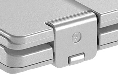 Panasonic Let's note RZ5 hinge