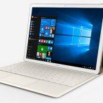 【至急】Huawei MateBookがキーボードカバーとセットで10%オフ!