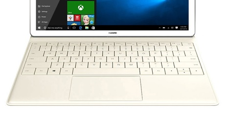 Huawei MateBook keyboard 2