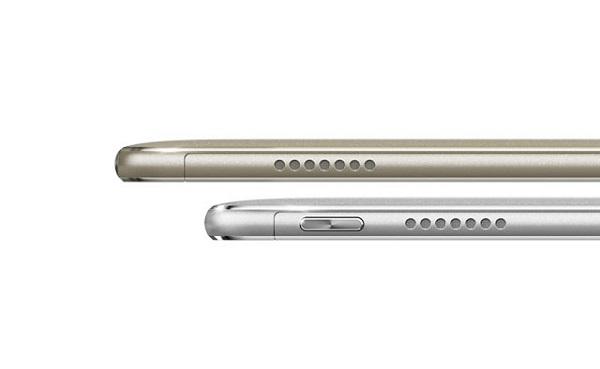 Huawei MateBook - thin