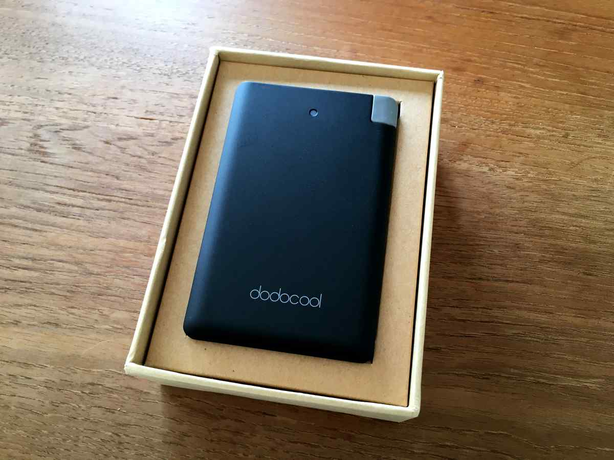 dodocool DP08 - 2